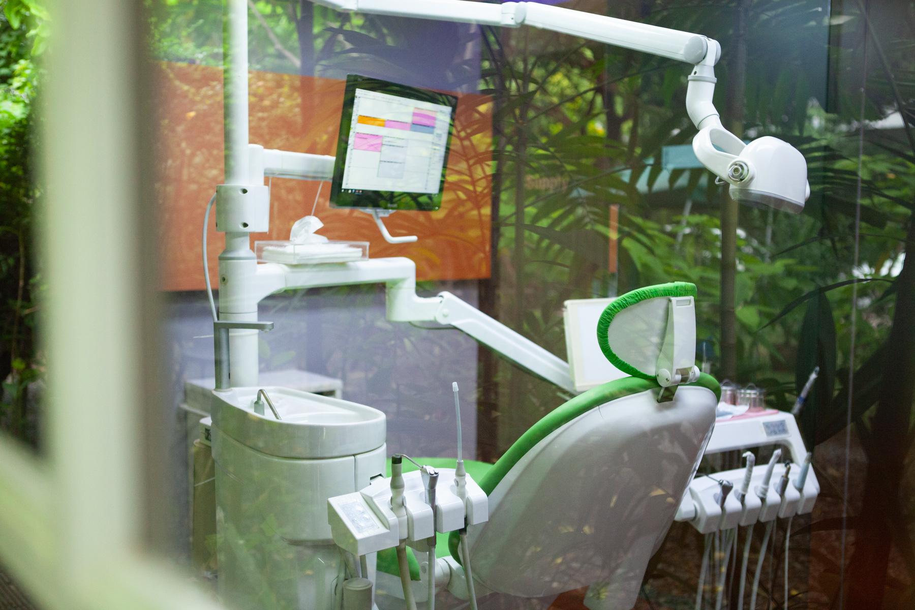 High Standard Dental Clinic